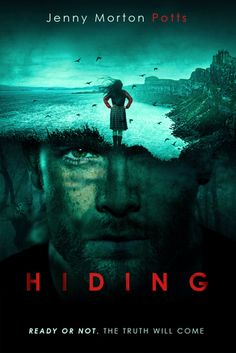 Hiding by Jenny Morton Pitts is a top-class psychological thriller, with two apparently unconnected plots in the USA and Scotland. Be prepared for some surprises! #fiction #scotland #TheBookOwl