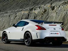 In the Nissan News > we take a look at the Nismo tuned Coupe which is set to go on sale in the UK. Nissan Juke, 2013 Nissan 370z, Nissan Z Cars, Nissan Nismo, New Nissan, Nissan Gt, Jdm Cars, Cars Auto, New Sports Cars