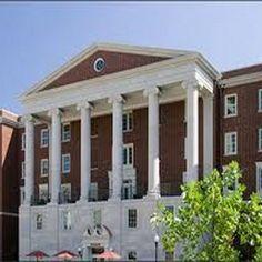 Vanderbilt University's Central Library bags LEED Gold