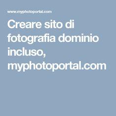 myphotoportal.com Fotografia