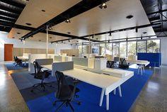 Gallery | Australian Interior Design Awards Kennards Self Storage NSW