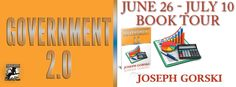 Government 2.0 by Joseph Gorski