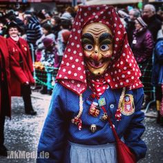 Markus Medinger Picture of the Day | Bild des Tages 16.02.2015 | www.mkmedi.de #part2 #alemannisch #carnival #fasching #fastnacht #mask #maske #haes #fasnet #dressup #verkleiden #hdr #pictureoftheday #365picture #365DailyPicture #day #47 #fortyseven #siebenundvierzig @padgram @phonegram