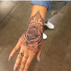 Image result for arm tattoos for women roses
