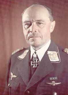 Axis leaders - Albert Kesselring (30 November 1885 – 16 July 1960) was a German Luftwaffe Generalfeldmarschall during World War II. During World War II he commanded air forces in the invasions of Poland and France, the Battle of Britain and Operation Barbarossa. As Commander-in-Chief South, he was overall German commander in the Mediterranean theatre, which included the operations in North Africa.