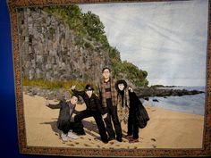 110122 Tokyo International Quilt Show 044 | Flickr - Photo Sharing!