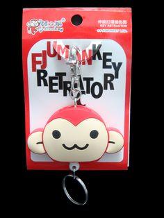 fjumonkey retractor Christmas Ornaments, Pets, Holiday Decor, Xmas Ornaments, Animals And Pets, Christmas Jewelry, Christmas Baubles