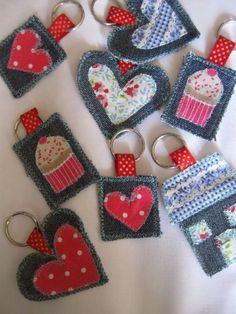❣ Little Kimono Handmade ❣ : Especial Reciclar vaqueros - Jeans · BISUTERÍA y COMPLEMENTOS