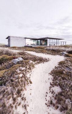 Best Ideas For Modern House Design & Architecture : – Picture : – Description The Urbanist Lab Contemporary Architecture, Interior Architecture, Modern Contemporary, 3d Studio, Le Corbusier, Beach House Decor, Modern House Design, Exterior Design, Beautiful Homes
