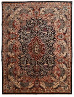 Kashmar carpet 294x388