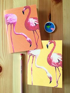 The perfect pocket notebook to bring with you on your next Caribbean adventure
