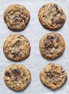 Holy Grail Cookies