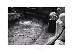 Barcaccia, Rome by Davide Mennitto on 500px