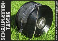 Cd tasche on pinterest farbenmix herrentasche and n hen - Idee opslag cd ...