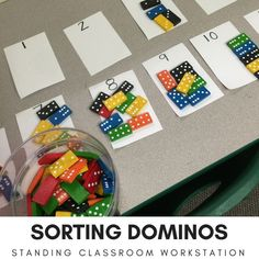 Hands On Counting Activities for the Classroom - Teaching Special Thinkers