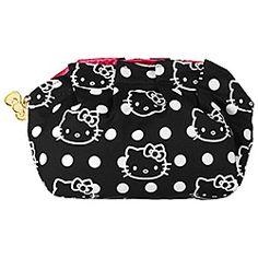 Sephora Hello Kitty   Hello Pretty Makeup Bag