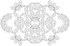 Free Tatting Patterns Beginners | Copyright 2013 by Nancy Tracy, All Rights Reserved.