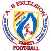AS Excelsior - Tahiti (caiu)