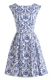Day Dresses - Valentine's, Vintage, Casual and Day Dresses for SS | Oasap