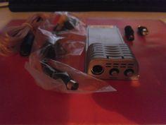 "7 STÜCK   PCMCIA Card Slot Video Grabber & DVB-T Karte Medion Notebook PC ""NEU"""