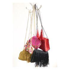 Plant Hanger, Tassel Necklace, Macrame, Tassels, Jewelry, Home Decor, Jewellery Making, Jewlery, Jewelery