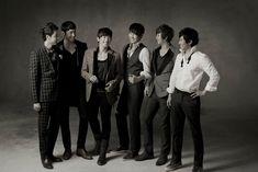 [#Pinteresting...] Our K-Pop writer @Natasha_MA's story on Shinhwa's post-military service comeback