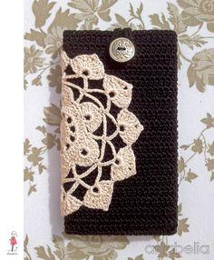 Handmade Anabelia: Mobile cases   <3