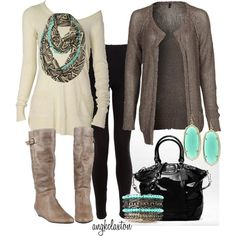 Winter Outfit Ideas Favorite Winter Look Fashionista Trends