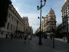 El origen de mis raíces. Sevilla