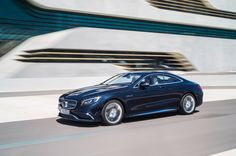 Mercedes-Benz S 65 AMG Coupe. Germany scores…again | crankandpiston.com Car Culture Lifestyle