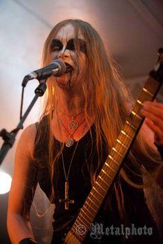 Onielar (Darkened Nocturn Slaughtercult) #blackmetal