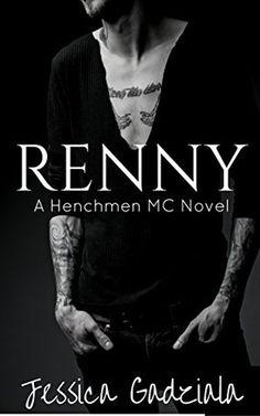 Renny (The Henchmen MC Book 6)