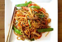 Beef Lo Mein | Tasty Kitchen: A Happy Recipe Community!
