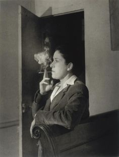 Brassaï. Portrait of Dora Maar 1944