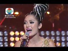 Siti Badriyah - Berondong Tua live @ Indonesian Dangdut Awards 2014