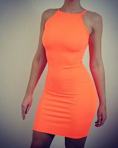 #PerfectColor #MiniDress