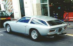 1966 Lamborghini Flying Star II