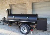 Lone Star Grillz x Trailer Pit Custom Bbq Smokers, Custom Bbq Pits, Custom Fire Pit, Bbq Pit Smoker, Bbq Grill, Buy Gift Cards, Grillz, Lonely, I Shop