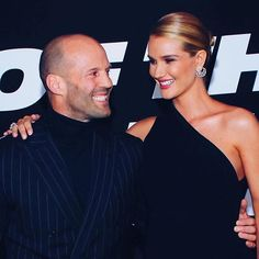 Jason Statham and Rosie Huntington-Whiteley welcomed a baby boy! Link in bio to see the first pic of baby Jack Oscar. #rosiehuntingtonwhiteley #jasonstatham #baby #ellemalaysia #linkinbio  via ELLE MALAYSIA MAGAZINE OFFICIAL INSTAGRAM - Fashion Campaigns  Haute Couture  Advertising  Editorial Photography  Magazine Cover Designs  Supermodels  Runway Models