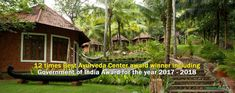 Manaltheeram - The Best Ayurveda Hospital in Kerala, India Beach Village, Kerala India, Holistic Healing, Beach Resorts, Ayurveda, Restoration, Meditation, Spirituality, Good Things