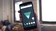 Sabías que 9 aplicaciones para presumir de fondo de pantalla en Android