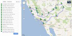 Road Trip USA: itinéraire, budget, hébergements