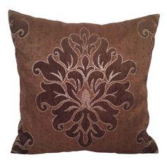 """18/"""" Mountain Love Bear Pillow Case Linen Cushion Cover  For Bedroom Home Decor"""
