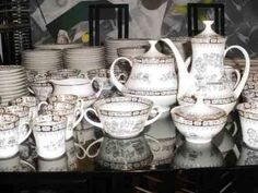 1000 images about vajilla inglesa on pinterest antigua search and plato - Vajilla inglesa ...