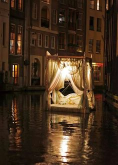 Amsterdam Light Festival: the third edition of the festival will take place from 27 November 2014 to 18 January 2015.