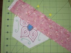 Castle Stairs Quilt « Moda Bake Shop