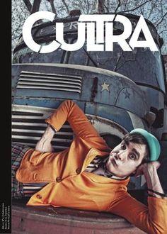 Cultra #2 · Octubre 2011