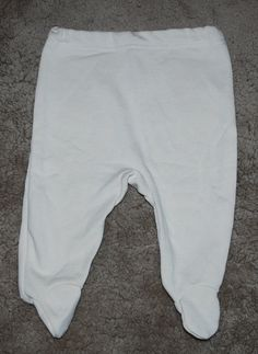 Bamboo pants size 62 by leonorafi on Etsy