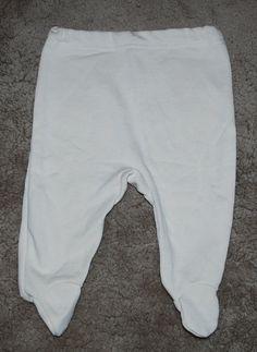 Bamboo/hemp pants size 62
