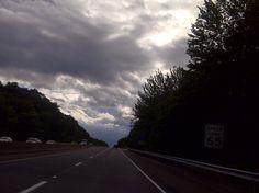 Beautiful day in NH